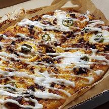 Next Generation Pizza