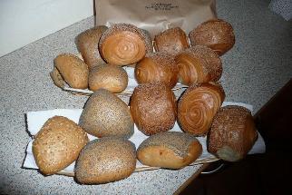 Blåvand Bageri