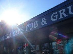 Special Kays Pub & Grub
