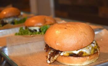 UR Burger