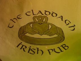 The Claddagh