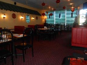 Wok Cuisine Chinese Restaurant & Sushi Bar
