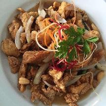 Oceanic Thai Kitchen