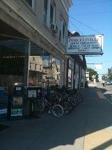 Purcellville Family Restaurant