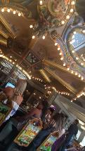 Carousel Bar at the Monteleone Hotel