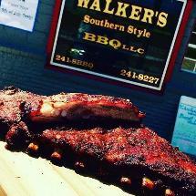 Walker's BBQ