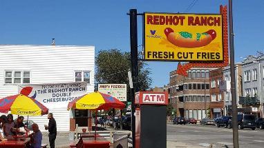Redhot Ranch