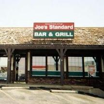 Joe's Standard Bar