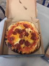 Olio Wood Fired Pizzeria GCM