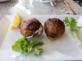 Turner's Seafood Grill & Market