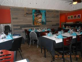 Monkey Bar Steak & Seafood