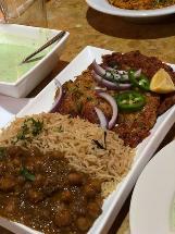 Mehran Restaurant