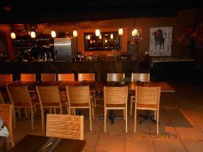 La Trattoria Cafe Napoli