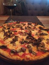 Fiore Pizzeria Italian