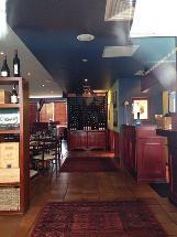 Embers Steakhouse