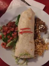 Gringos Fresh Mex
