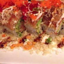 The Sushi California