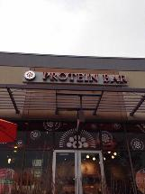 Protein Bar & Kitchen