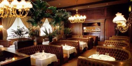 Harris' The San Francisco Steakhouse