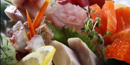 Masu Sushi & Hibachi