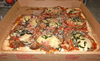 IRagazzi Pizza