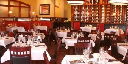 Steve Fields Steak & Lobster Lounge