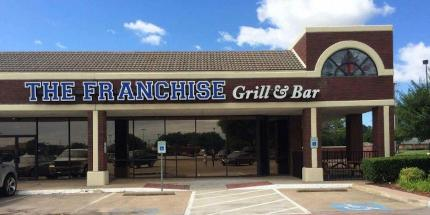 The Franchise Grill &