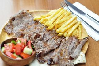 Konsept Steak & Döner