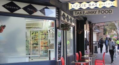 Lizzie Bay Gourmet