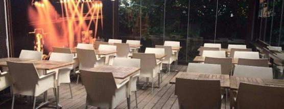 Lost Cafe Bar