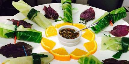 BayHong Modern Vietnamese Cuisine