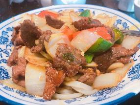 Xin Jiang Restaurant