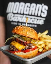 Morgan's Barbecue