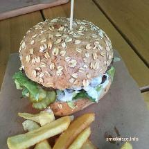 Burger Stacja