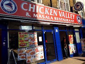 Chicken Valley