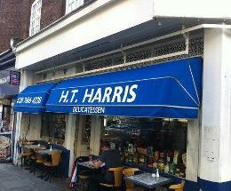 H T Harris