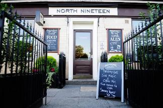 North Nineteen