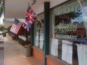 Neville's Restaurant