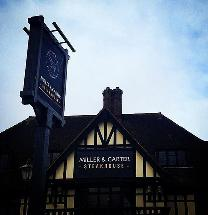 Miller & Carter - Bromley
