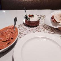 New Taste of India