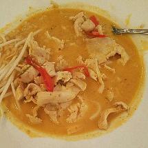 Thana Thai Kitchen