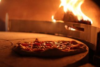 Casanova's Wood Fired Pizza