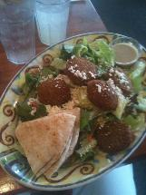 Aladdins Natural Eatery