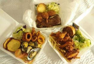 Blue Ocean Seafood & Steak