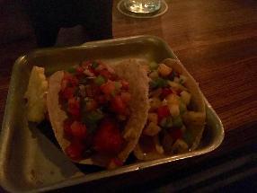 Bodega Taco Bar