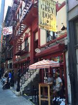 The Grey Dog Chelsea