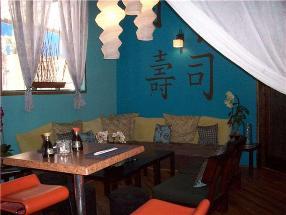 Blue Buddha Sushi