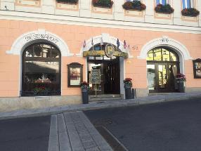 Hotel Promenáda