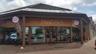 Pandini's