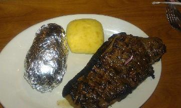 DJ's Steakhouse